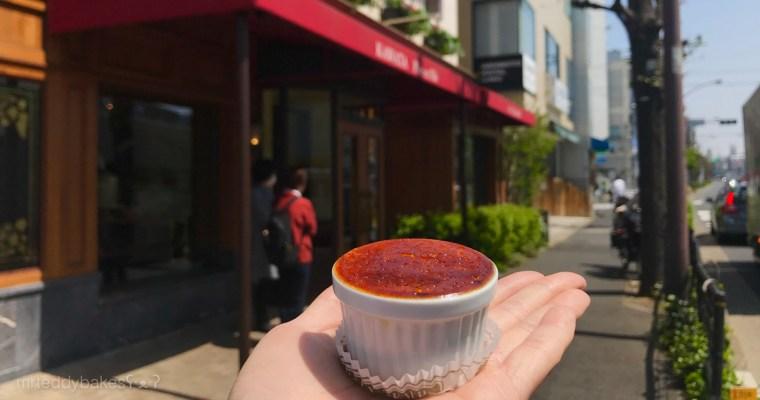 在東京來一次法國甜點之旅!<br>最齊全的殿堂級法式傳統甜點「博物館」<br>Au Bon Vieux Temps