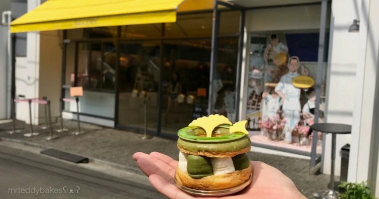 將傳統變奏出獨有風格!<br>以嶄新方式呈現經典的話題性甜點店<br>Dominique Ansel Bakery.前篇