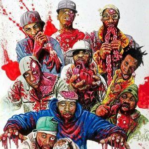Zombie Wu