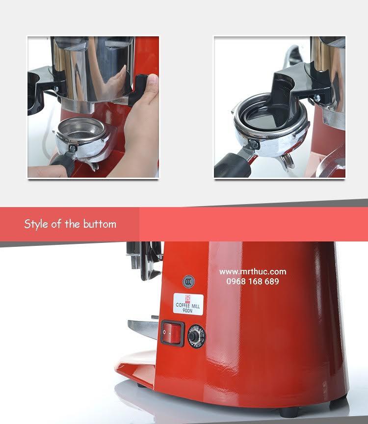 máy xay cafe công nghiệp 900n