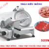 máy thái thịt đông,máy thái thịt đông lạnh,máy thái thịt nguội,máy thái thịt công nghiệp,