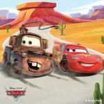 Zulily Disney Cars movie