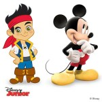 Zulily Disney Junior Jake & Mickey