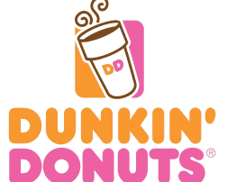 Dunking Donuts logo