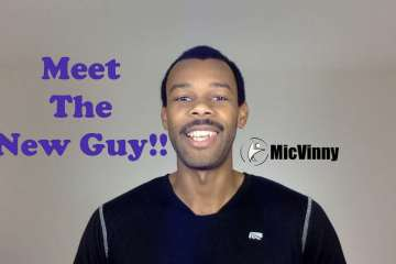 Meet The New Guy, MicVinny