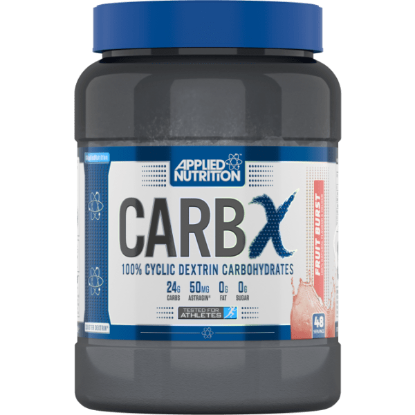 APPLIED NUTRITION – CarbX Intra-Workout 2