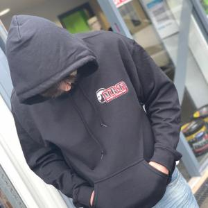Mr T Hoodies Clothing and Accessories 2