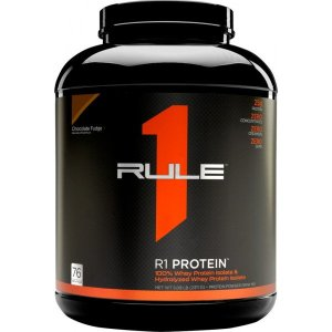 Rule 1 R1 – Protein 76 Servings Protein