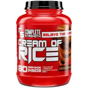 Complete Strength Cream of Rice General Health