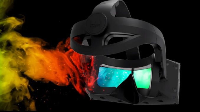 StarVR One Developer Edition To Be Priced At $3200