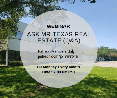 Ask Mr Texas
