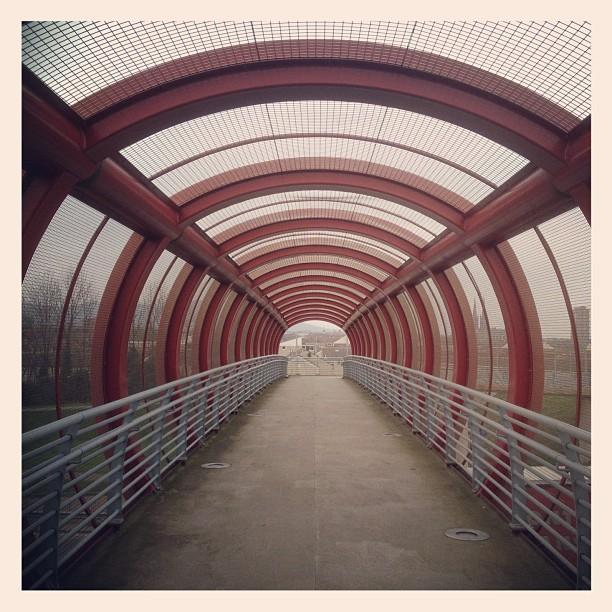 20120314 A footbridge to hope