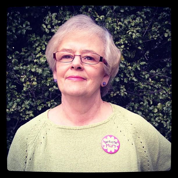 20120318 Fantastic Mum