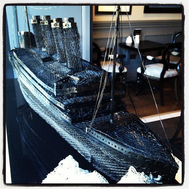 20120415 Titanic Art