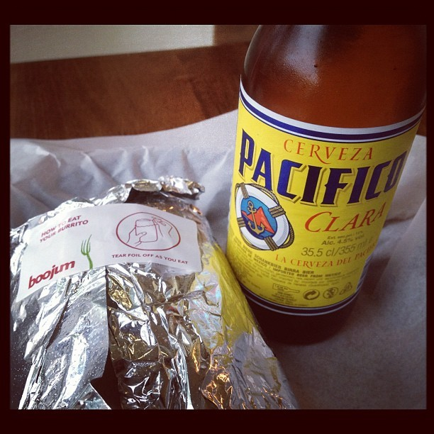 20120531 Boojum and beer