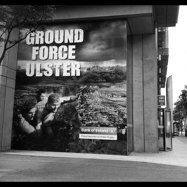 20120610 Ground Force Ulster