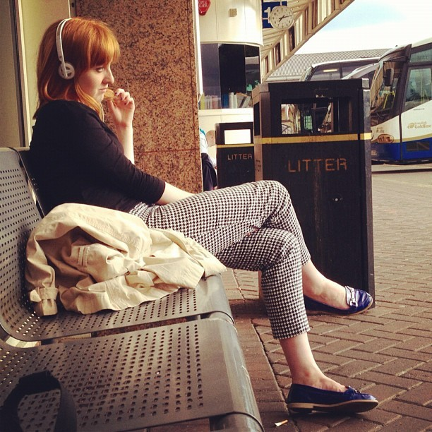 20120716 The bus home