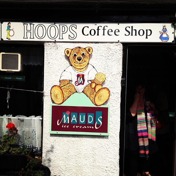 20120811 Hoops Coffee Shop
