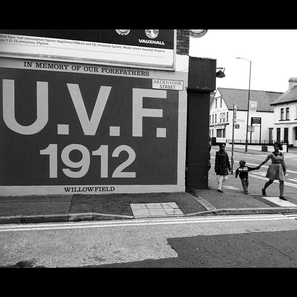 20120812 In memory of our forefathers UVF 1912
