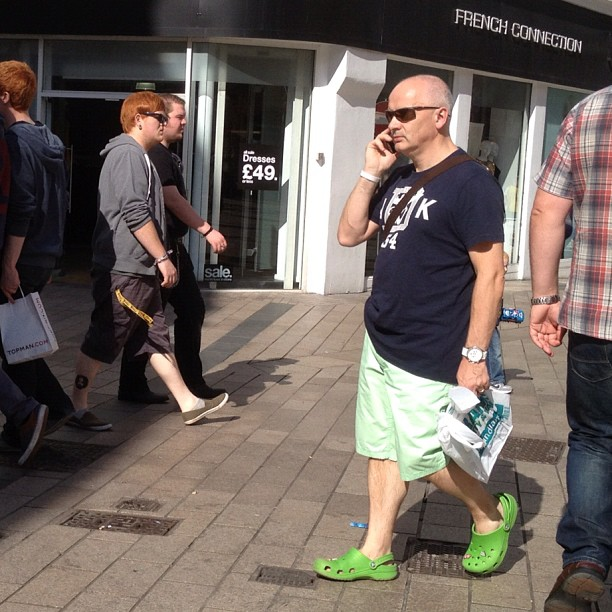 20120818 Midlife fashion crisis
