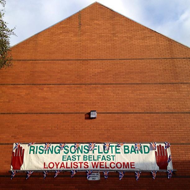 20120907 Loyalists welcomed