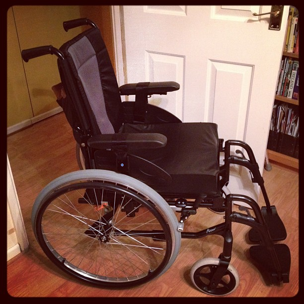 20120913 The wheelchair