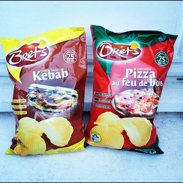 20120919 Brets kebab and pizza crisps