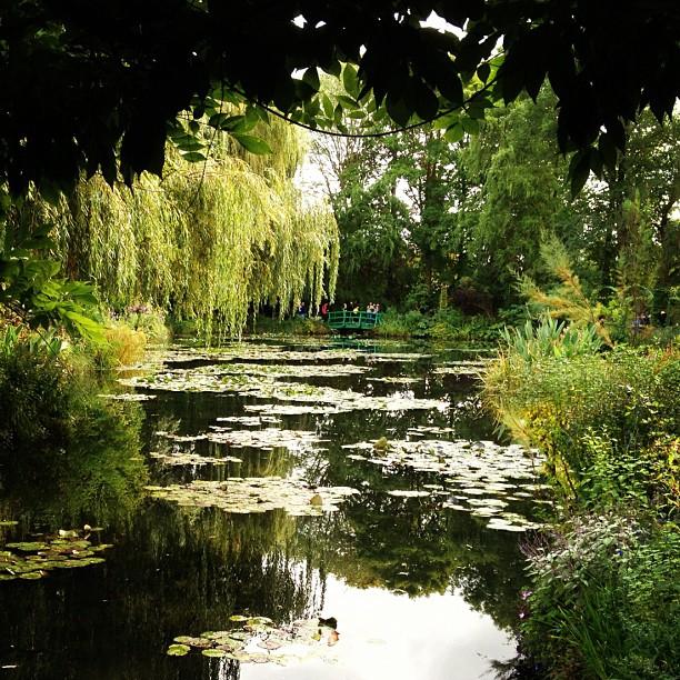 20120928 Monet Gardens