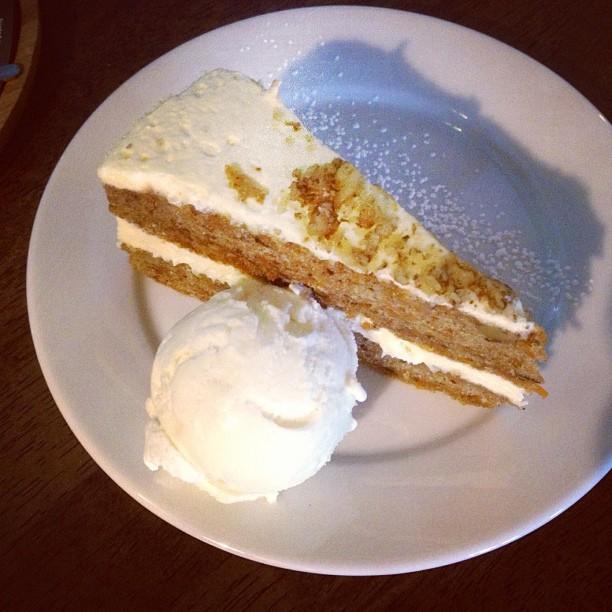 20121021 Sunday cake