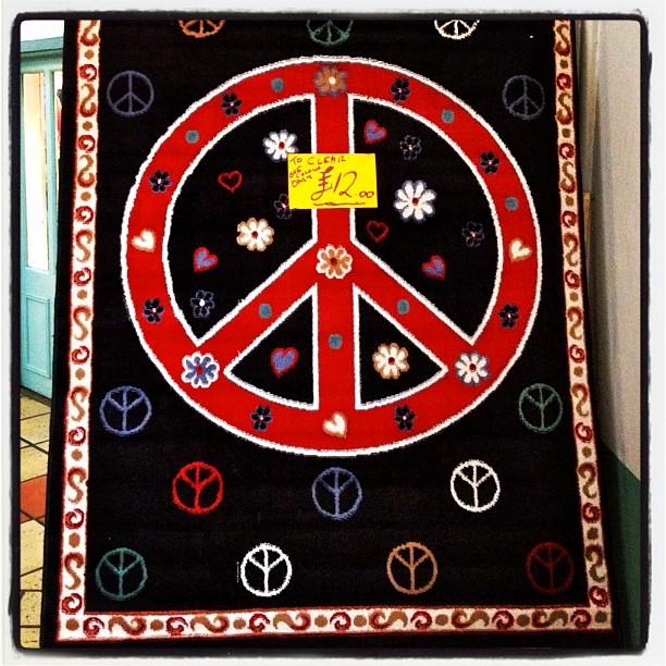 20120205 A peace rug