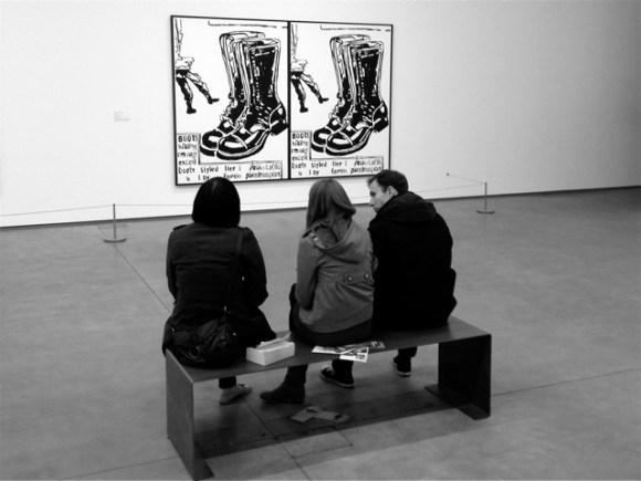 20130402 MAC Andy Warhol IMG_6150
