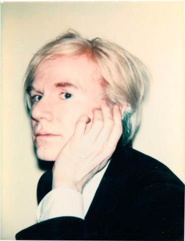 20130402 MAC Andy Warhol Self-Portrait