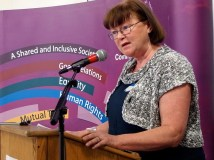 Jacqueline IRWIN (CEO, CRC)