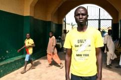 Now Youk. Kaduna, Nigeria.