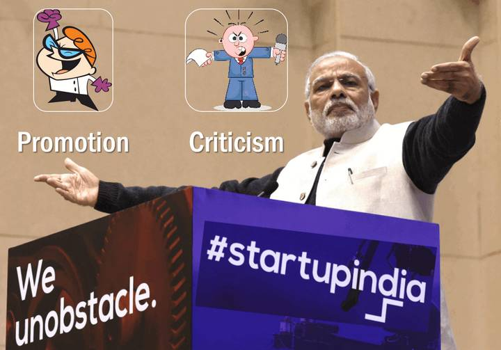 startup India Standup India