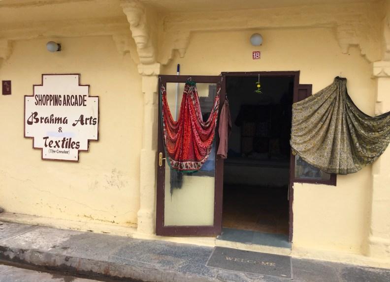 Bandhani clothes