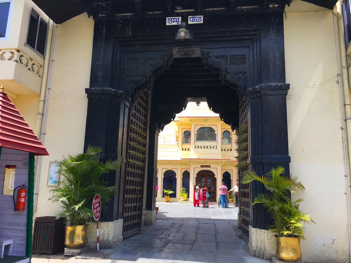 Shambhu Pol