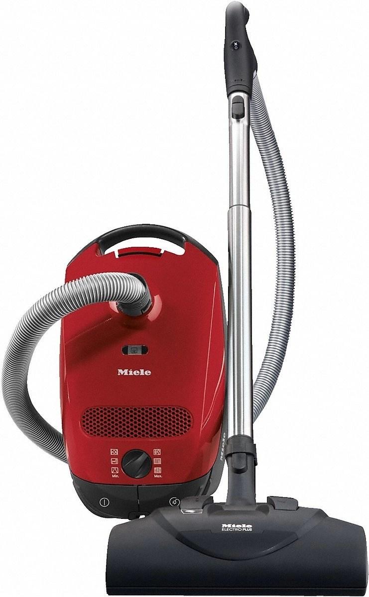 Miele C1 Classic HomeCare Vacuum