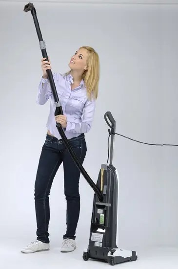 Diamante 300 Lindhaus Vacuum Easy tool use