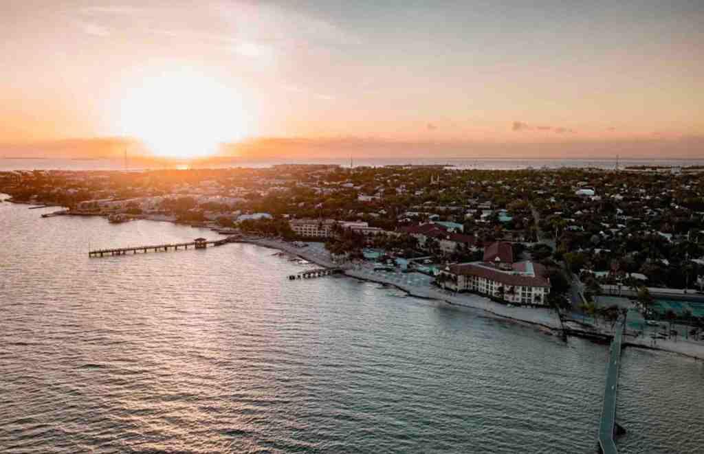 PK Park Hotels and Resorts Top 10 Properties - Casa Marina Resort Key West Florida