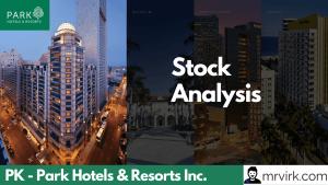 PK Stock Analysis