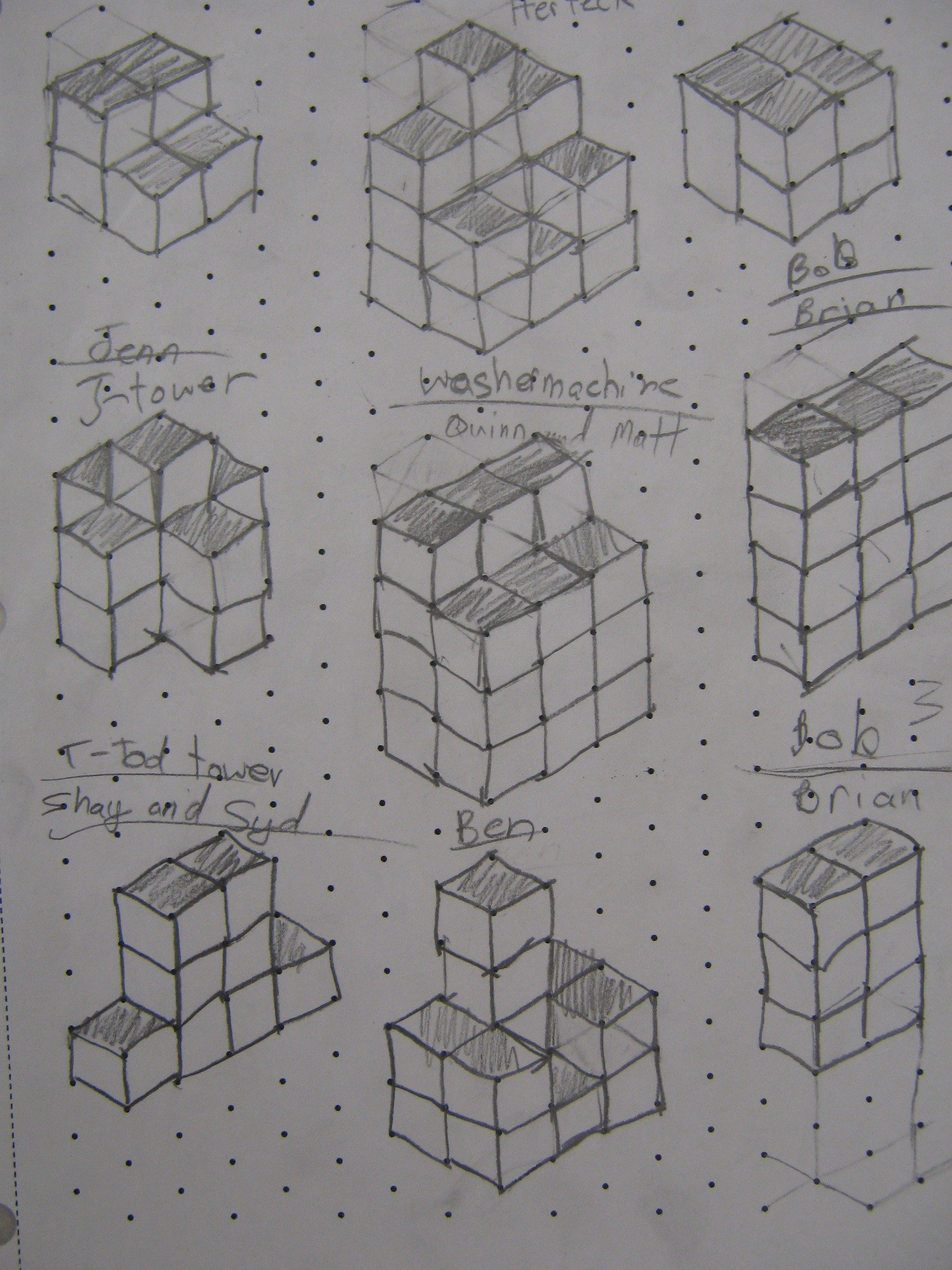 Geometry 3d