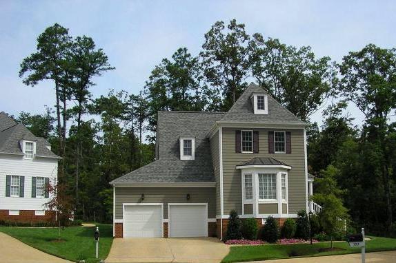 Brandown Woods home