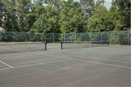 Greensprings West Tennis