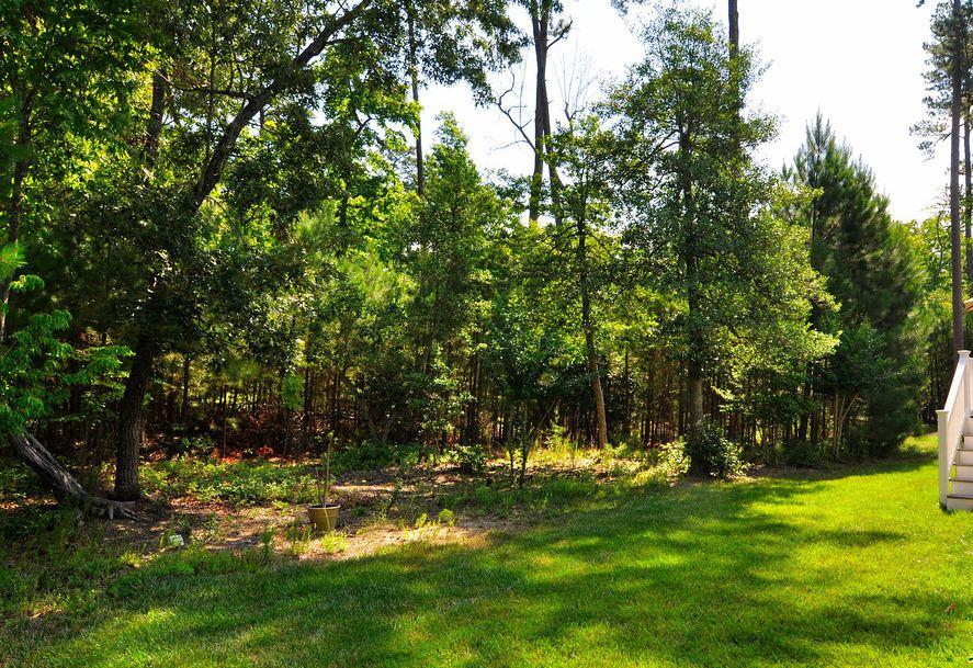 Backyard View backyard view in brandon woods — mr williamsburg