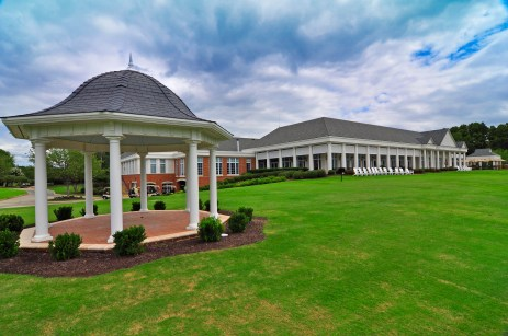 governors land clubhouse