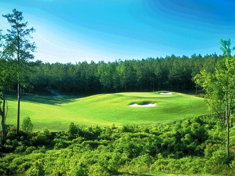 Brickshire Golf Course
