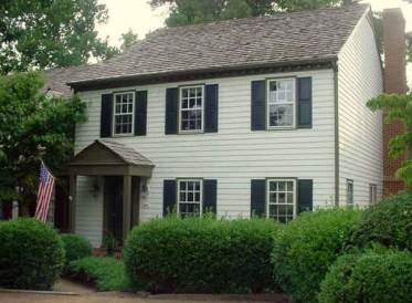 Counselors Close in Williamsburg town homes