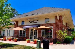 Harbor Coffee