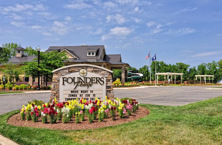 Clubhouse at Founders Pointe